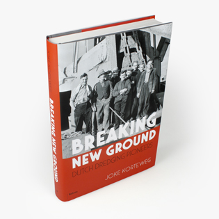 Book Breaking new ground