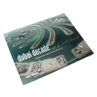 Dubai Decade book