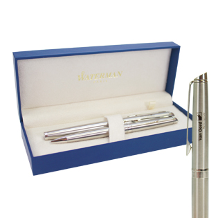 Waterman writing set